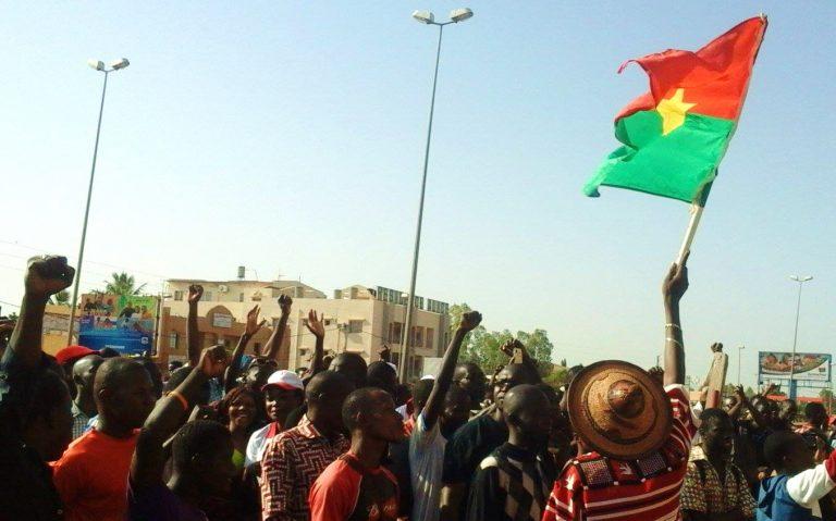 Pourquoi les élections au Burkina Faso sont-elles importantes ? (RTBF)