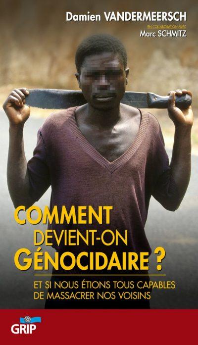 genocidaire
