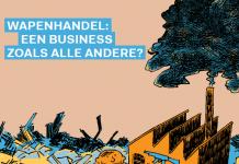 Wapenhandel: een business zoals alle andere?