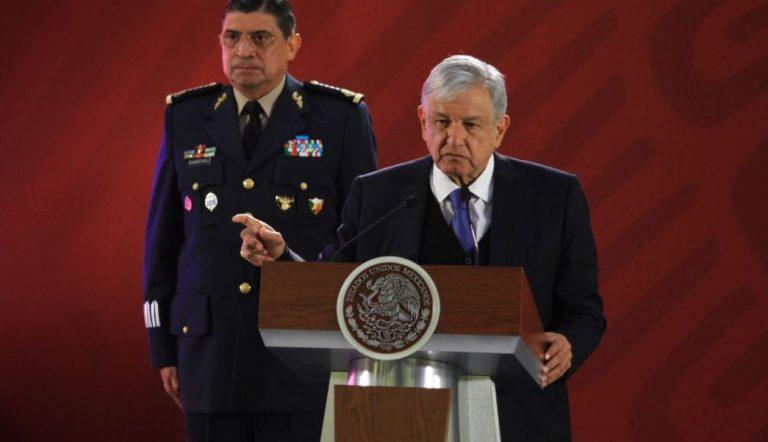 Lutte contre les cartels de la drogue au Mexique (Le Vif)