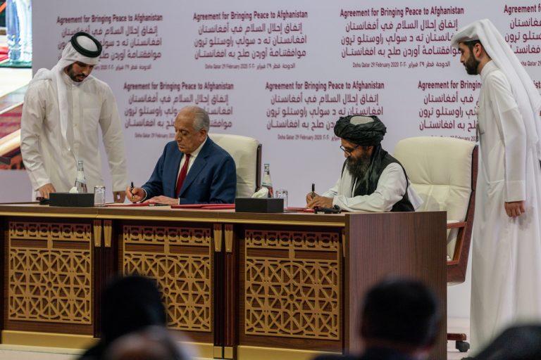 Afghanistan : quelles perspectives pour l'accord de «paix» entre les États-Unis et les talibans?