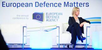Le financement de la recherche de défense par l'UE