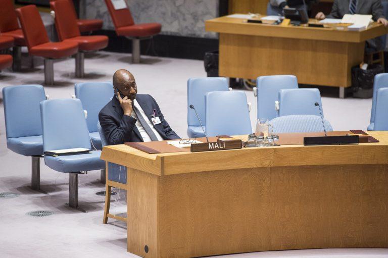 Sanctions ciblées et maintien de la paix : quelle contribution à l'exécution du mandat de la MINUSMA ?