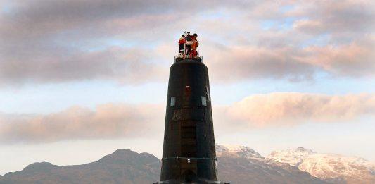 Dissuasion nucléaire britannique : incertitudes quant au renouvellement du programme Trident