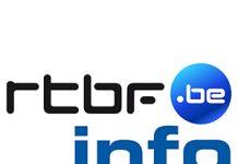 Logo Rtbf info