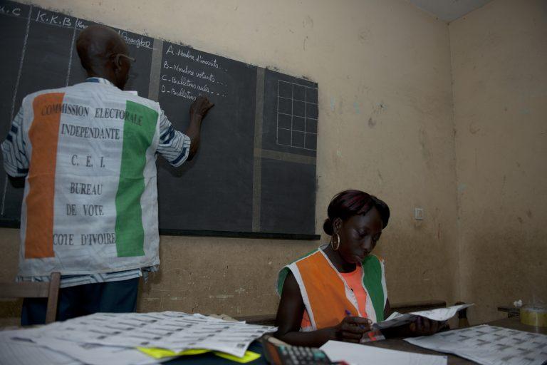 Réflexion sur la résolution du conflit ivoirien