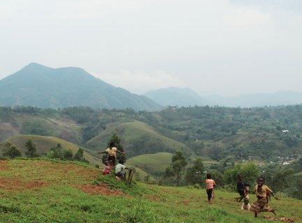 """Conférence-débat """"La sécurité à l'Est de la RDC"""" (02/10 Wavre)"""