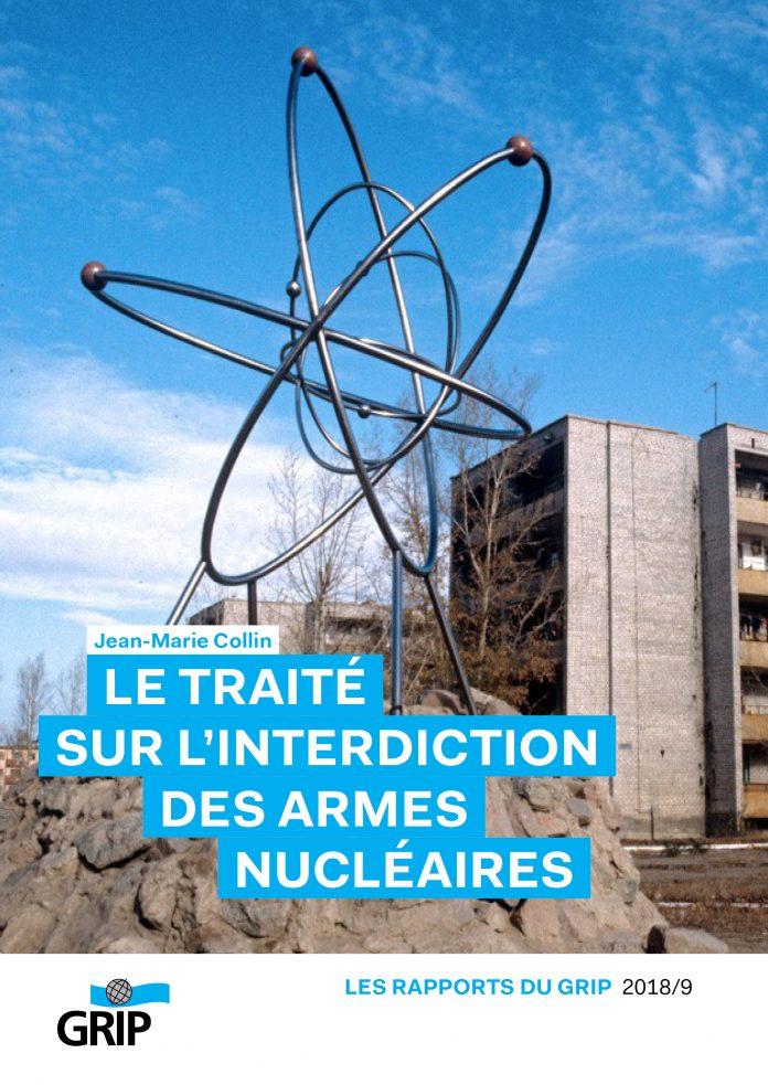 Armes nucléaires : le traité d'interdiction doit entrer en vigueur début 2021 (Mediapart)