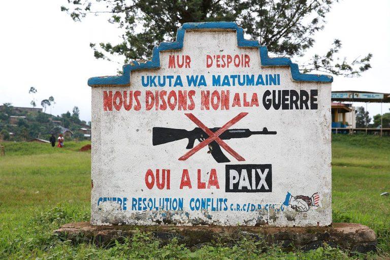 Dix ans après le rapport mapping : violences impunies en RDC (Interview Deutsche Welle et Webinaire)