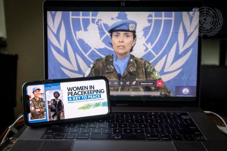 Lettre d'information de l'Observatoire Boutros-Ghali du maintien de la paix