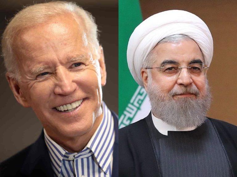 Le retour des États-Unis dans l'accord sur le nucléaire iranien pourrait apaiser le Moyen-Orient (La libre Belgique)