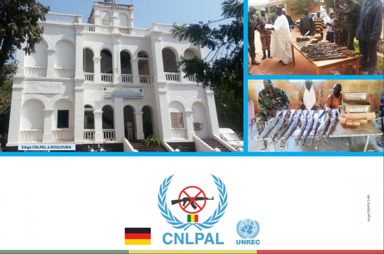 Traité sur le commerce des armes : séminaire en visioconférence à Bamako
